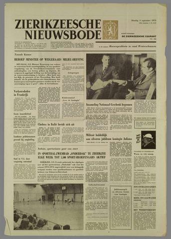 Zierikzeesche Nieuwsbode 1973-09-04