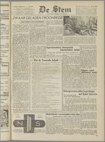 de Stem 1946-07-24