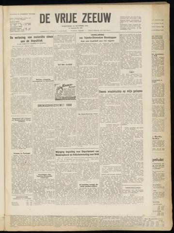 de Vrije Zeeuw 1949-10-26