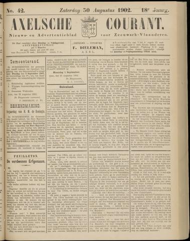 Axelsche Courant 1902-08-30
