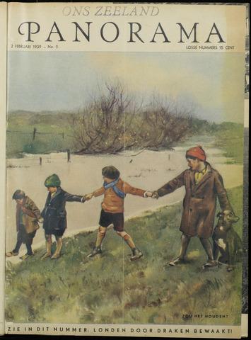 Ons Zeeland / Zeeuwsche editie 1939-02-02