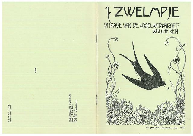 't Zwelmpje 1986-05-01