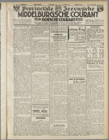 Middelburgsche Courant 1937-04-24