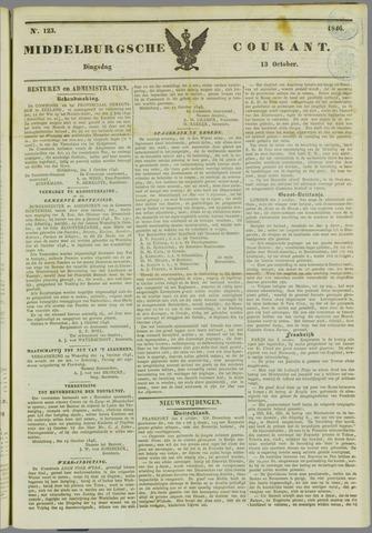 Middelburgsche Courant 1846-10-13