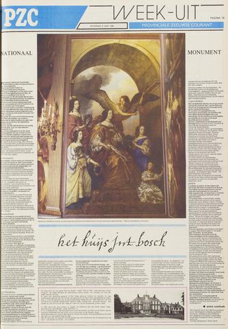 Provinciale Zeeuwse Courant 8 Juni 1985 Pagina 19 Krantenbank