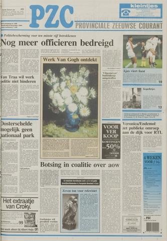 Provinciale Zeeuwse Courant 1994-12-08