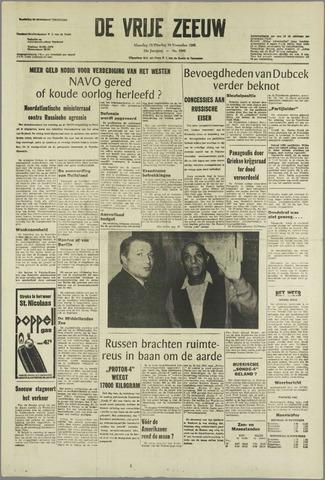 de Vrije Zeeuw 1968-11-18
