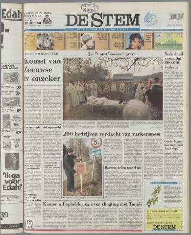 de Stem 1997-02-18
