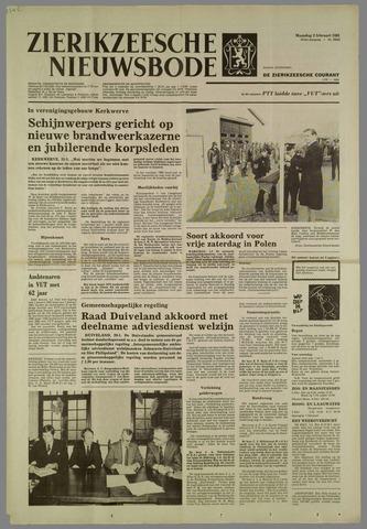 Zierikzeesche Nieuwsbode 1981-02-02