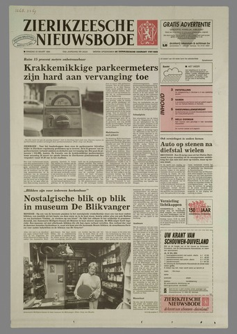Zierikzeesche Nieuwsbode 1994-03-22
