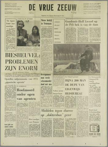 de Vrije Zeeuw 1972-07-08
