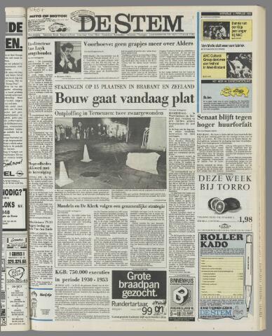de Stem 1990-02-14