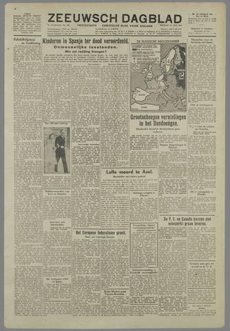 Zeeuwsch Dagblad 1947-07-15
