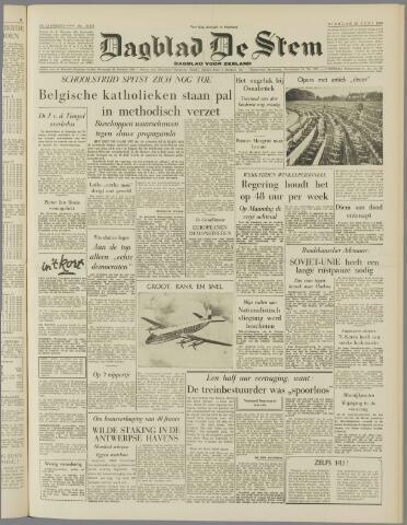 de Stem 1955-06-28