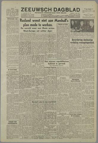 Zeeuwsch Dagblad 1947-07-04