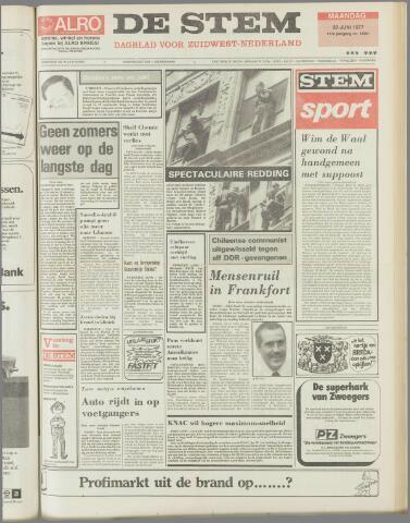 de Stem 1977-06-20