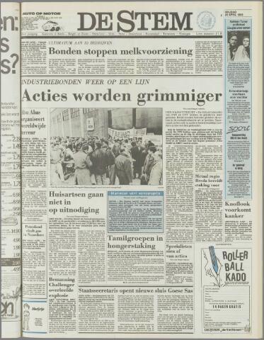 de Stem 1986-04-25