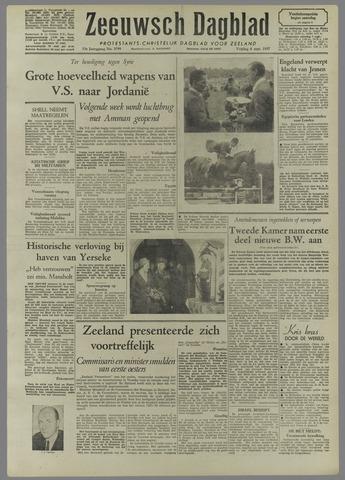Zeeuwsch Dagblad 1957-09-06