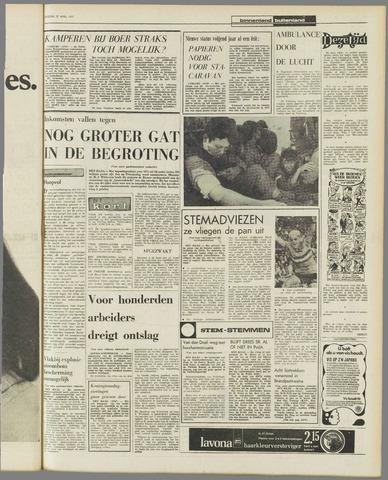 de Stem 1971-04-27