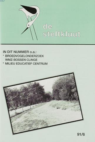 de Steltkluut 1991-12-01