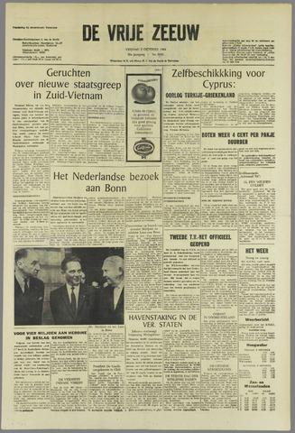 de Vrije Zeeuw 1964-10-02
