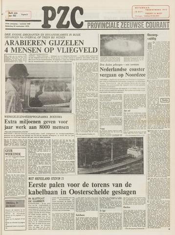 Provinciale Zeeuwse Courant 1973-09-29