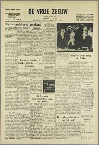de Vrije Zeeuw 1963-07-26