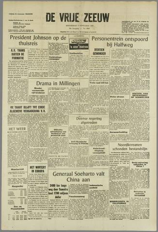 de Vrije Zeeuw 1966-11-03