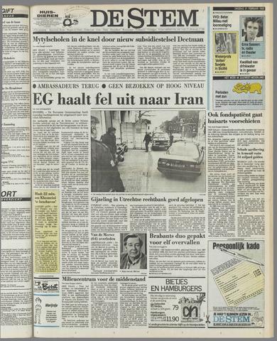de Stem 1989-02-21