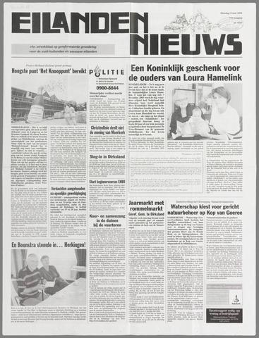 Eilanden-nieuws. Christelijk streekblad op gereformeerde grondslag 2004-06-15