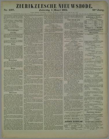 Zierikzeesche Nieuwsbode 1882-03-04