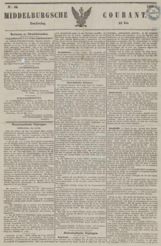 Middelburgsche Courant 1850-05-23
