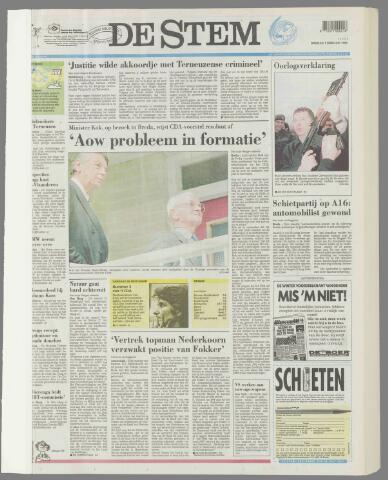 de Stem 1994-02-01