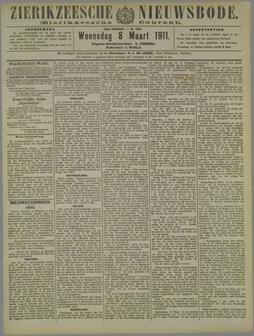 Zierikzeesche Nieuwsbode 1911-03-08