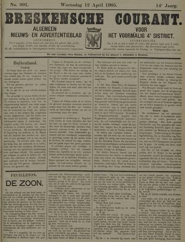 Breskensche Courant 1905-04-12