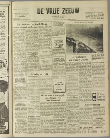 de Vrije Zeeuw 1960-03-28