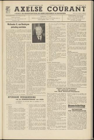 Axelsche Courant 1968-01-27