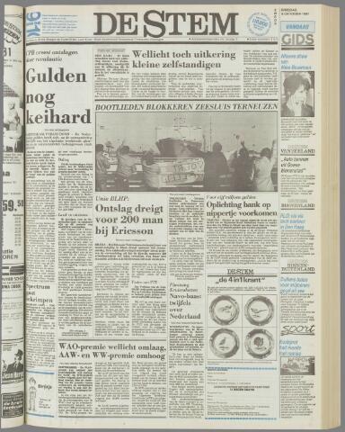 de Stem 1981-10-06