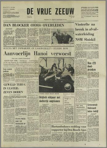 de Vrije Zeeuw 1972-05-15
