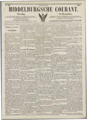 Middelburgsche Courant 1901-12-10
