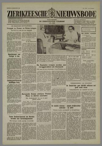 Zierikzeesche Nieuwsbode 1955-08-16
