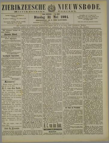 Zierikzeesche Nieuwsbode 1904-05-31