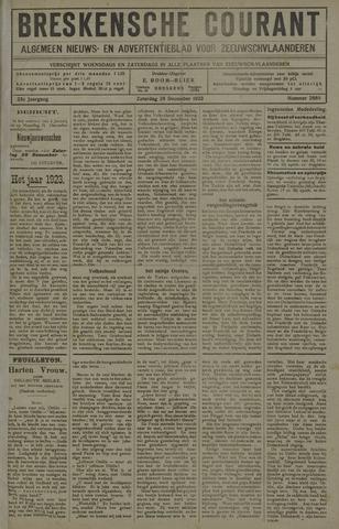 Breskensche Courant 1923-12-29