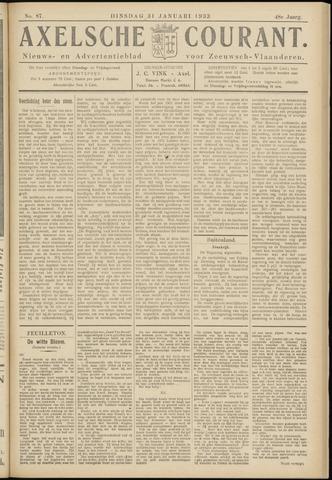 Axelsche Courant 1933-01-31