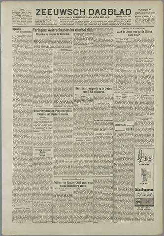 Zeeuwsch Dagblad 1950-01-27