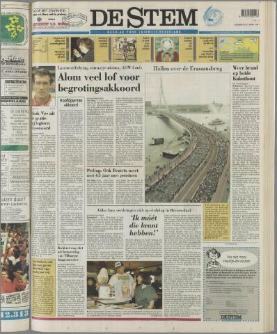de Stem 1997-04-21