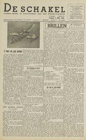 De Schakel 1951-05-11