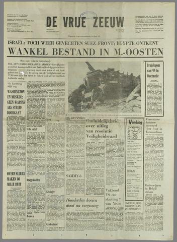 de Vrije Zeeuw 1973-10-23