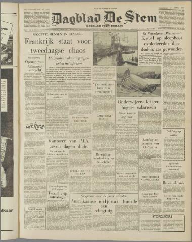 de Stem 1957-04-17