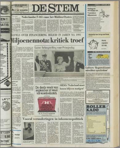 de Stem 1990-09-19